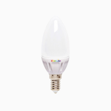 "led-volspectrum-daglichtlamp ""Viva-Lite®"", E14"