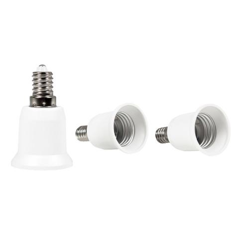 Fitting-adapter voor lampen