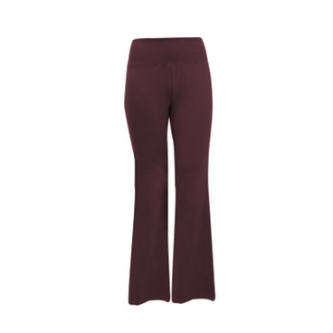 Joggingbroek, plum