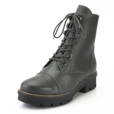 Veterboots, silver star