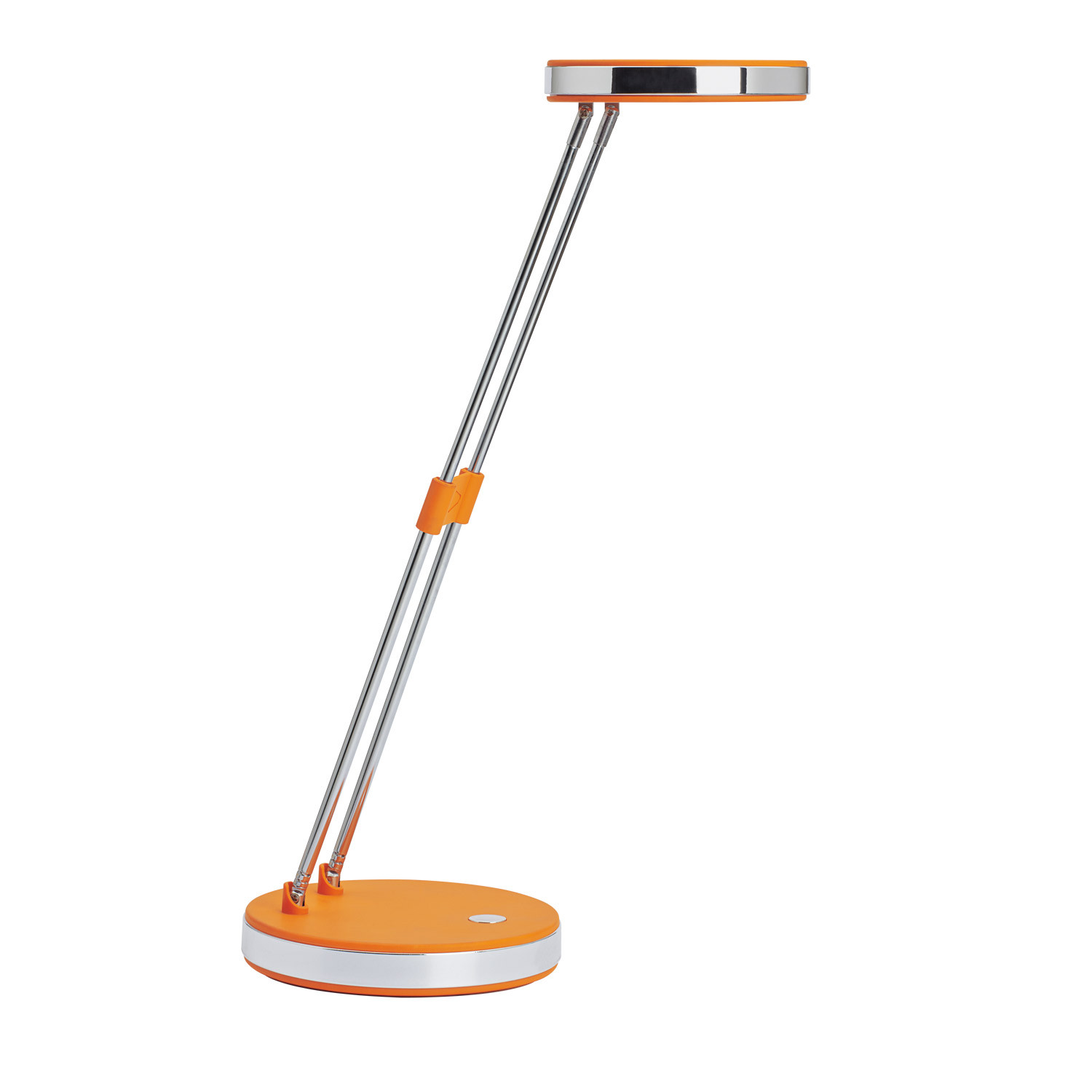 LED-lamp MAULpuck, oranje