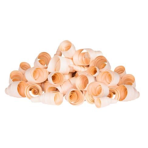 Geschaafde Zirbenkrullen, 25 g