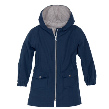 Outdoor-parka Bionic-Finish Eco, blauw