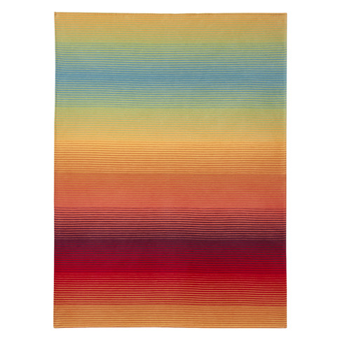 Plaid, multicolor 140 � 200 cm