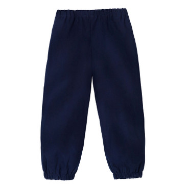 Outdoorbroek Bionic-Finish Eco, blauw