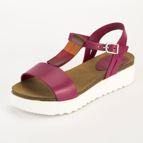 Sandaal, pink 40