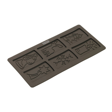 Silicone vorm speculaas
