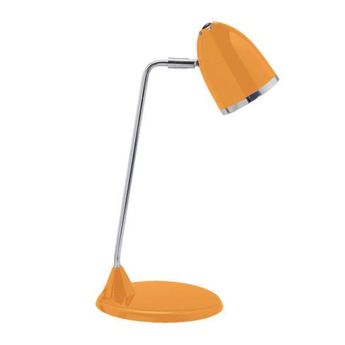 LED-tafellamp MAUL starlet, oranje
