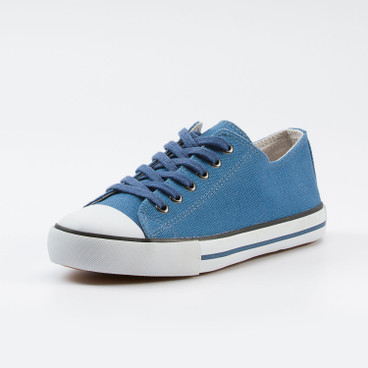 "Hennep sneakers ""Chris"", jeans"