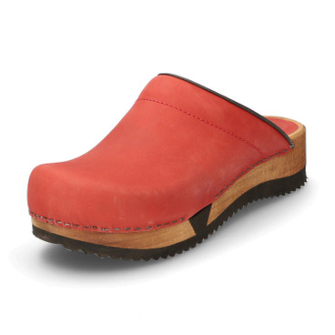 Clogs, rot