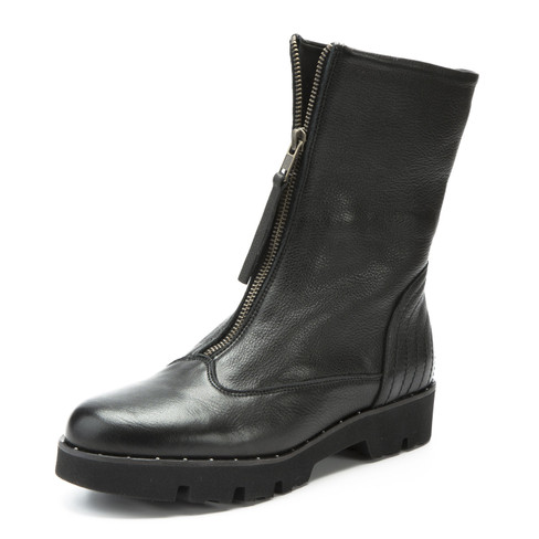 Bio-boots, zwart 41