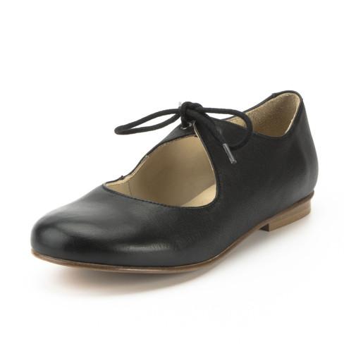 Ballerina, zwart 38