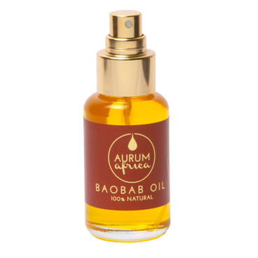 Zuivere baobabolie 50 ml