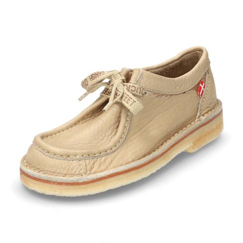 Lage schoenen voor hem & haar TØNDER, grijsbeige 44