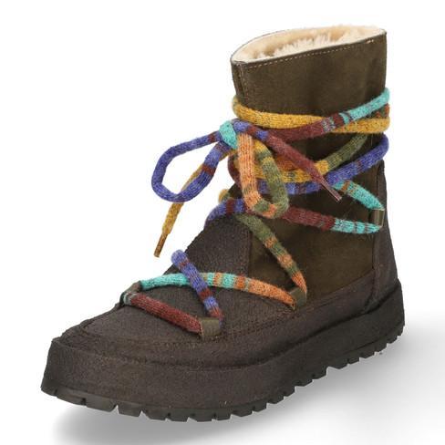 Boots, groen 40