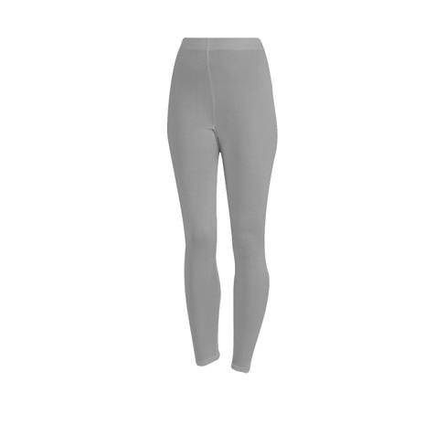 Enna, biologisch zijden leggings, platinum 44
