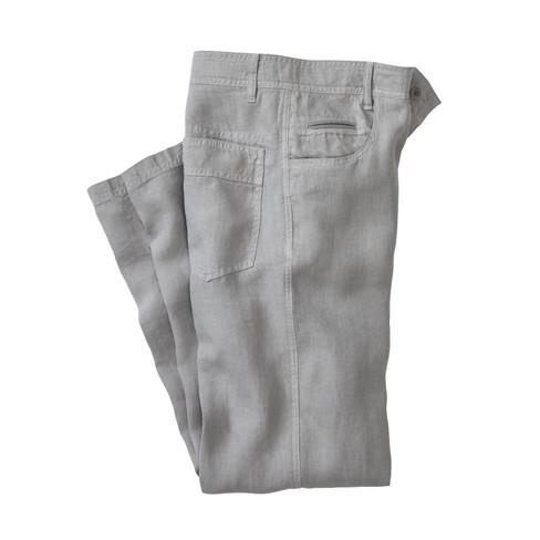 Hennep broek, kwarts L