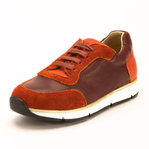 Minib r design sneakers rot waschb r eco shop for 7047 design hotel