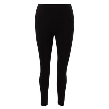Leggings, zwart