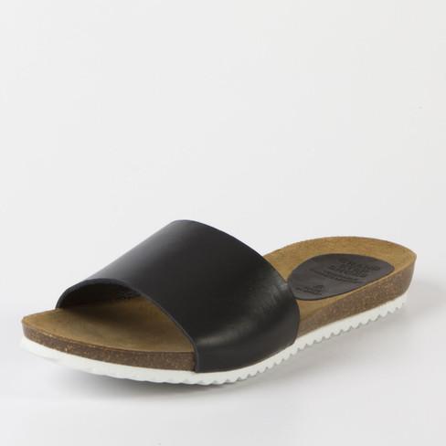 Slipper, zwart 41
