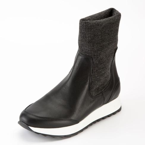 Boot, zwart 39