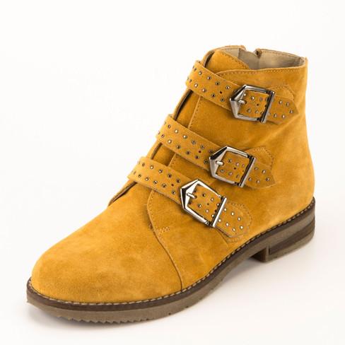 Boot, mais 39