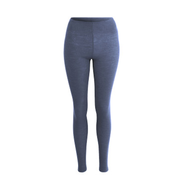 Leggings, indigo