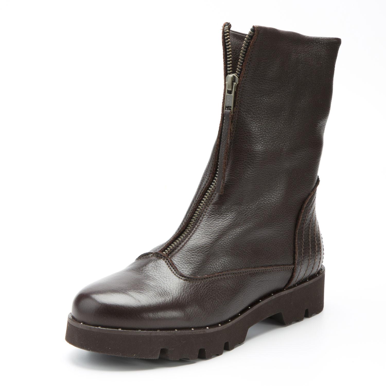 Enna Bio-boots, kastanje | Waschbär Eco-Shop from Waschbär