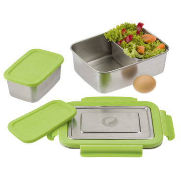 ECOtanka™ Lunchbox plus 2