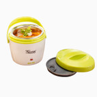 Elektrische portie-maaltijdverwarmer Genius® Hot Pot