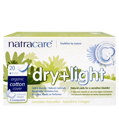 Inlegkruisjes dry & light