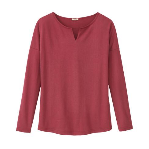 Shirt, bourgogne 44/46