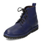 Veterboot, indigo