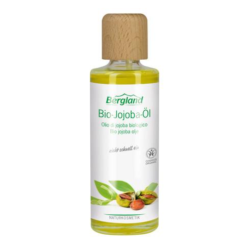 Biologisch jojoba-olie25 ml