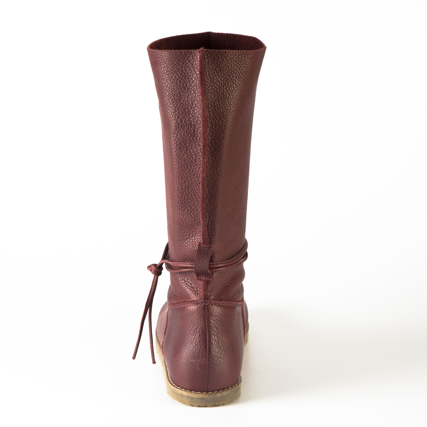 Boot, chianti