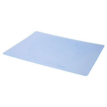 Silicone bakmat