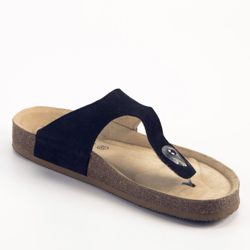 Teenslipper, marine