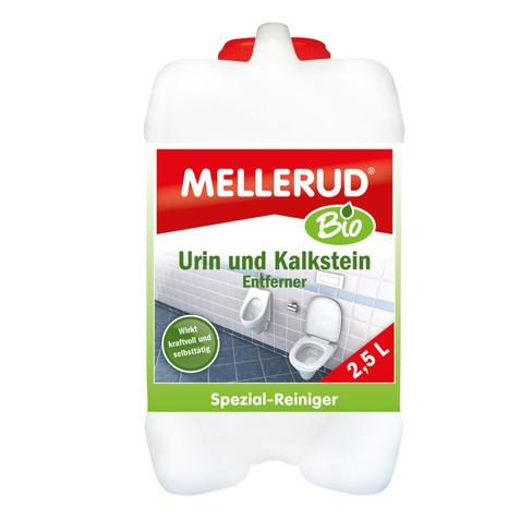 Urine- en kalksteenverwijderaar, 2,5 l