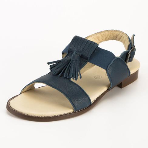 Bio-sandaal, marine 40