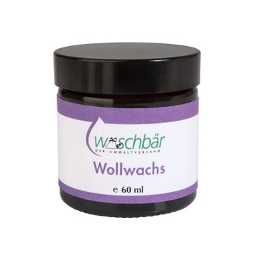 Wolwas 60 ml