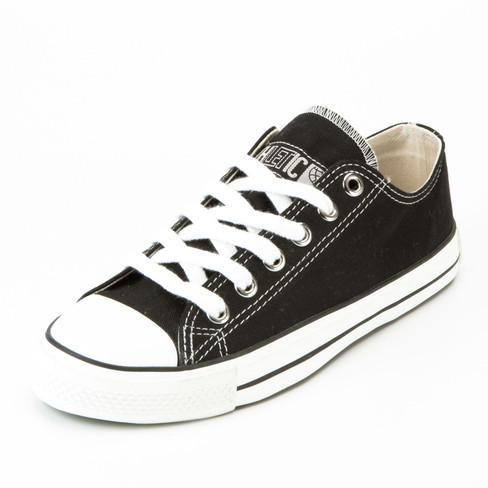Sneaker Lo Cut Classic, zwart 43