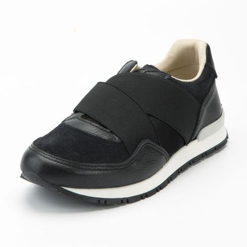 Sneakers, zwart 39