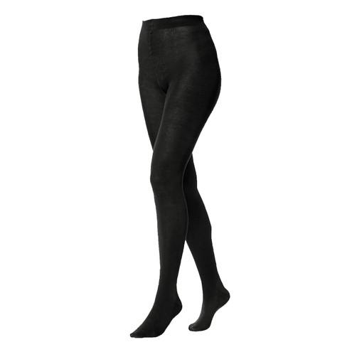 Panty, zwart 44/46