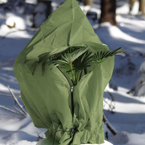 Winterbeschermingshoes S