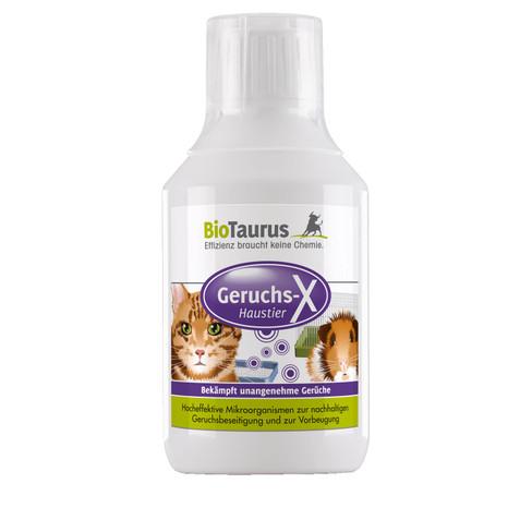 Geruchs-X huisdieren 250 ml