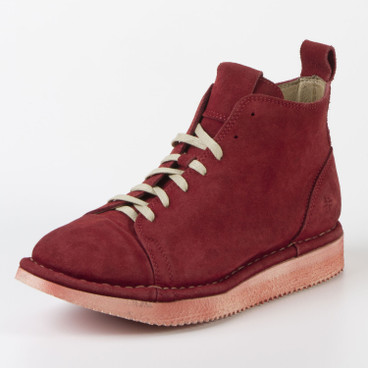 Boot, rood