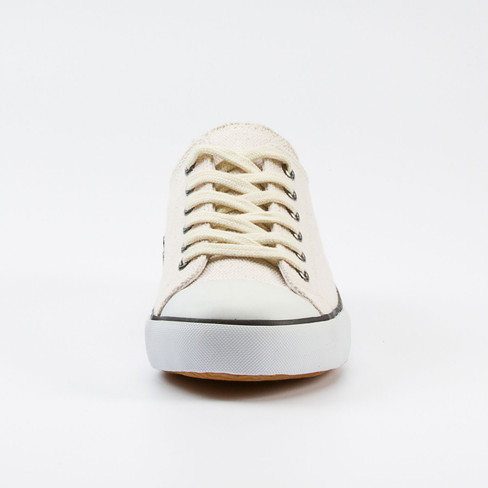 "Hennep sneakers ""Chris"", offwhite"