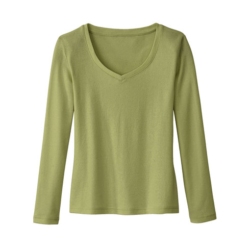 Shirt, kiwi 44/46