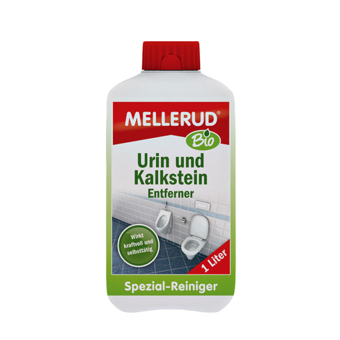 Urine- en kalksteenverwijderaar
