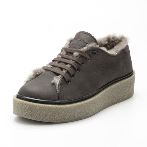Sneakers, espresso 38